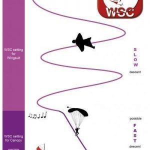 Cypres WSC wingsuit