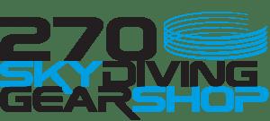 270 Skydiving GearShop