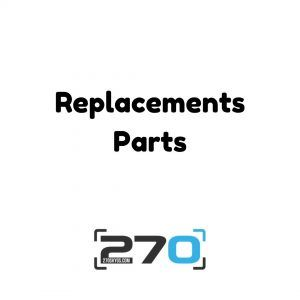Replacements parts
