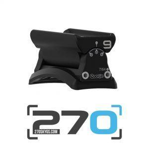 roller mount cookie G3 Gopro 9