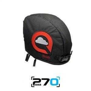 Funda para casco integral Cookie G3, G4